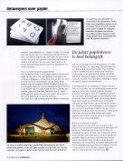 Philip Stroomberg over papier – Print matters