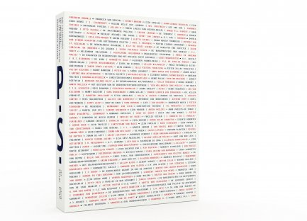 P.S. book cover