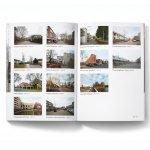 Nieuw Amsterdam, Het rijtjeshuis - overzicht