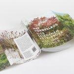 Het voedselbos – cover, total