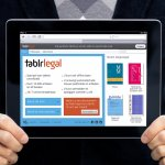 tablrlegal webapp