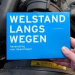 Stroomberg – Omslag, Welstand langs wegen, Federatie Welstand